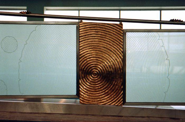 Tree, 2001