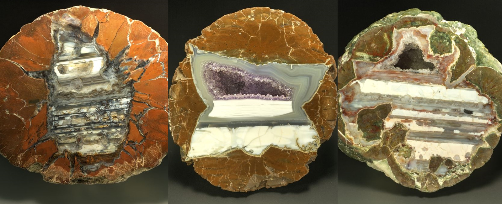 THE THUNDEREGG, JULIAN GRAY, RENTAL CAR LOBBY