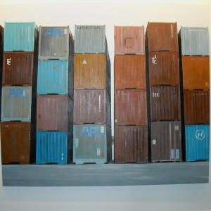 Containers, 2010
